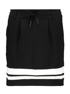 Only Rok ONLPOPTRASH EASY RETRO SKIRT 15161050 Black