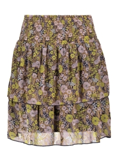 woven skirt above knee u8008 saint tropez rok 2125 freesia