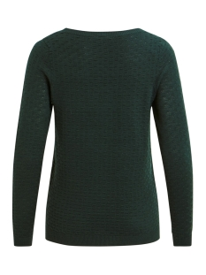visarafina knit top - noos 14044509 vila trui pine grove