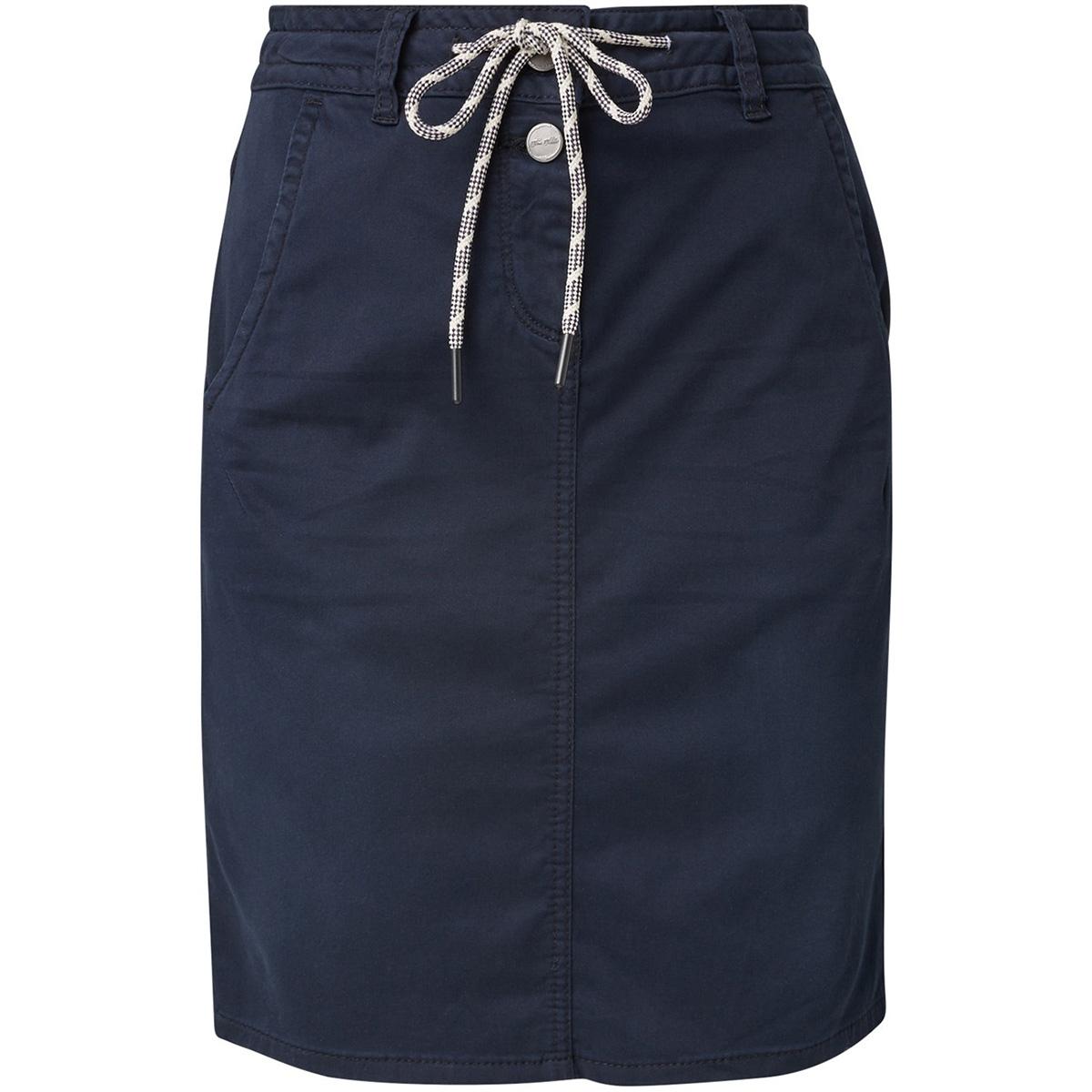 chino skirt 1012599xx70 tom tailor rok 10668