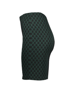 onyjackie short skirt jrs 15185630 only rok ponderosa pine/with black