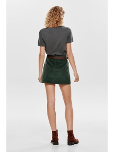 onlamazing hw corduroy skirt pnt 15182080 only rok green gables