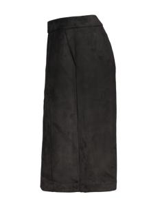 vmdonnadina hw faux suede bk skirt 10221460 vero moda rok black