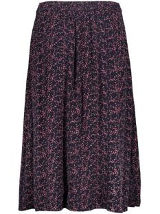rok met bloemenprint 1013502xx70 tom tailor rok 19407