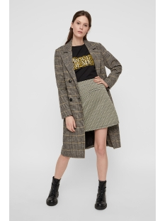 pchuberta hw skirt 17098499 pieces rok toasted coconut/brown