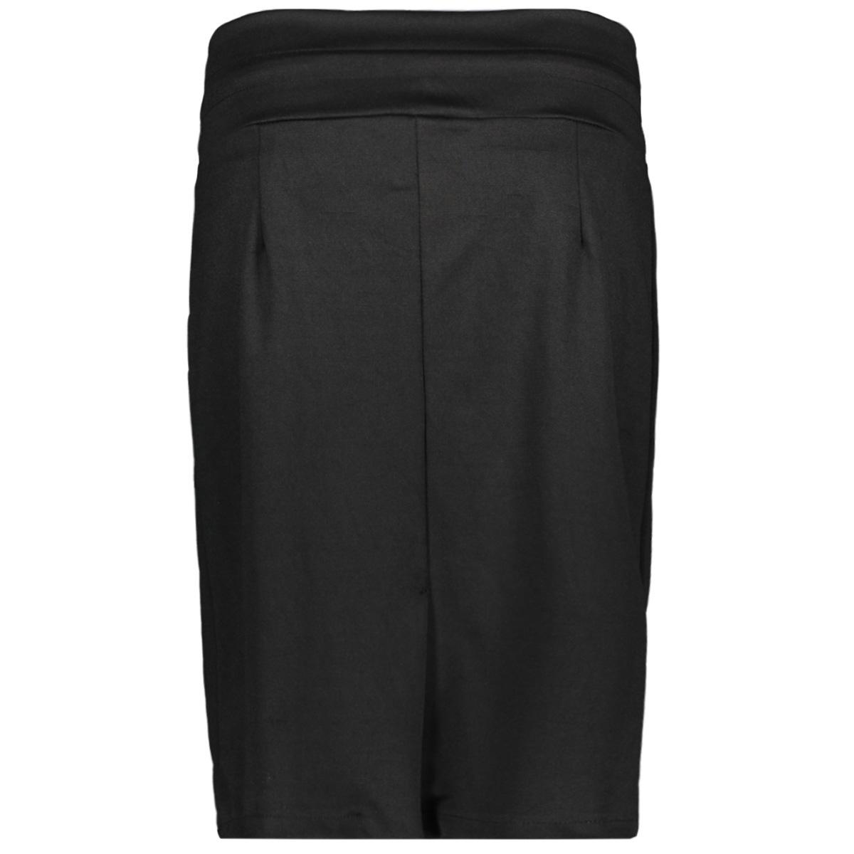skirt 3577 iz naiz rok black