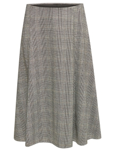 midirok met prince de gallesruiten 099eo1d002 esprit collection rok e230