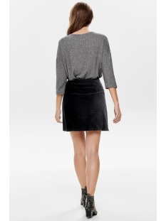 onlfenja skirt jrs 15185840 only rok black