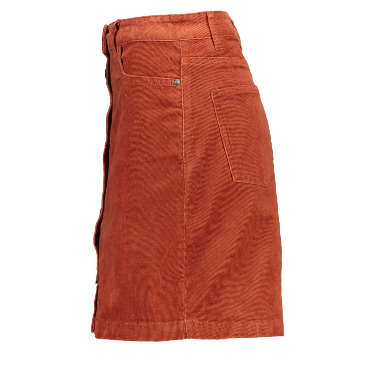 minirok gemaakt van corduroy 1014270xx71 tom tailor rok 19759