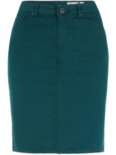 vmhot sophia hr pencil slit skirt c 10209892 vero moda rok ponderosa pine