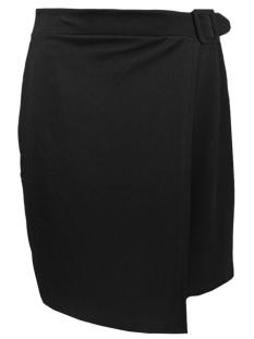 Vero Moda Rok VMADICE NW SHORT SKIRT JRS 10220733 Black