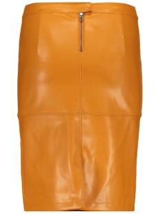 vipen new skirt-fav 14043497 vila rok golden oak