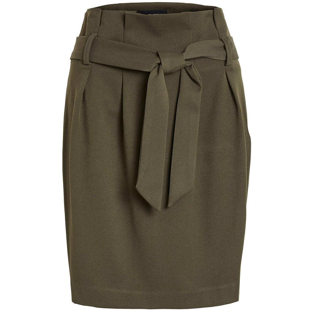 objlisa abella mini skirt noos 23030173 object rok forest night
