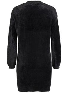 objcasra l/s knit long cardigan 106 23030775 object vest black