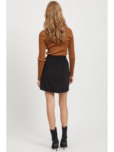 vidwell hw skirt 14054034 vila rok black