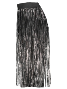 nmkiss nw pleated skirt  6 27008538 noisy may rok silver