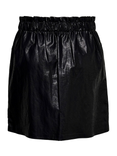 onldarling faux leather skirt otw 15186134 only rok black