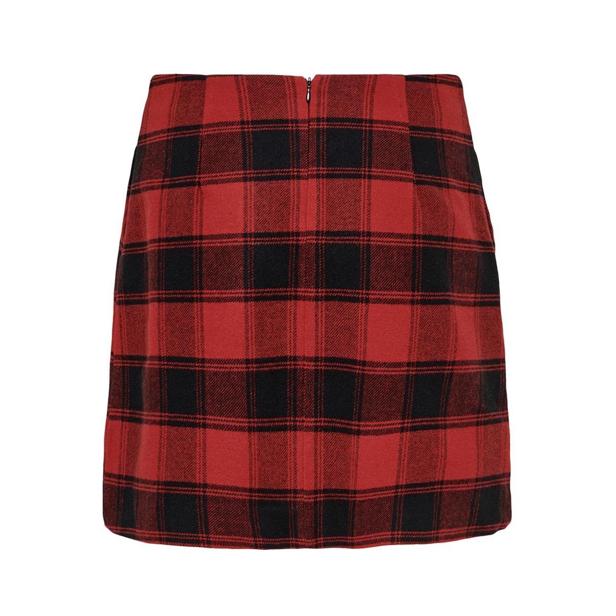 onlbritney-cia mini skirt pnt 15187577 only rok black/black/jes