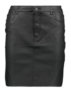 jdythunder short skirt coated  pnt 15186429 jacqueline de yong rok black