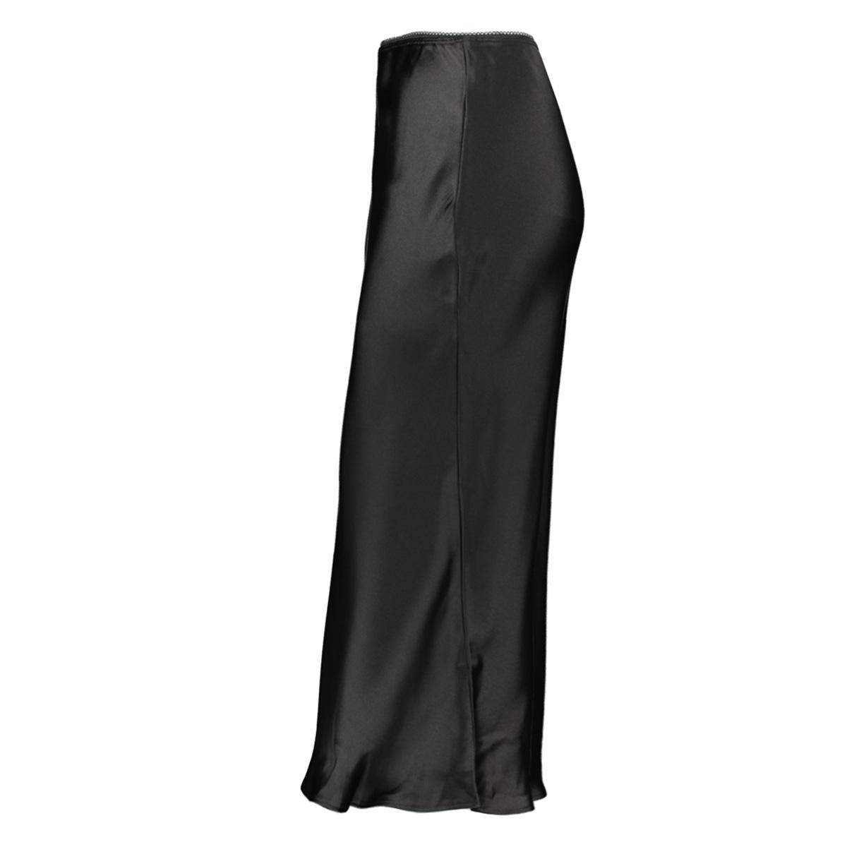jdyperfect midi skirt wvn 15188208 jacqueline de yong rok black