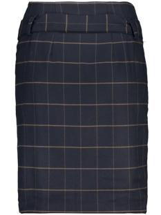 objlisa abella mini skirt seasonal 23030922 object rok sky captain/buckthorn