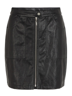 Noisy may Rok NMMILO HW SHORT SKIRT 27009719 Black