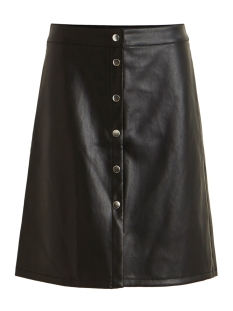 Vila Rok VIJASA SKIRT 14055837 Black