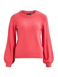 objeve nonsia ls knit pullover seas 23028232 object trui honysuckle