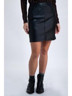 Garcia Rok LEATHERLOOK ROKJE K90120 60 Black