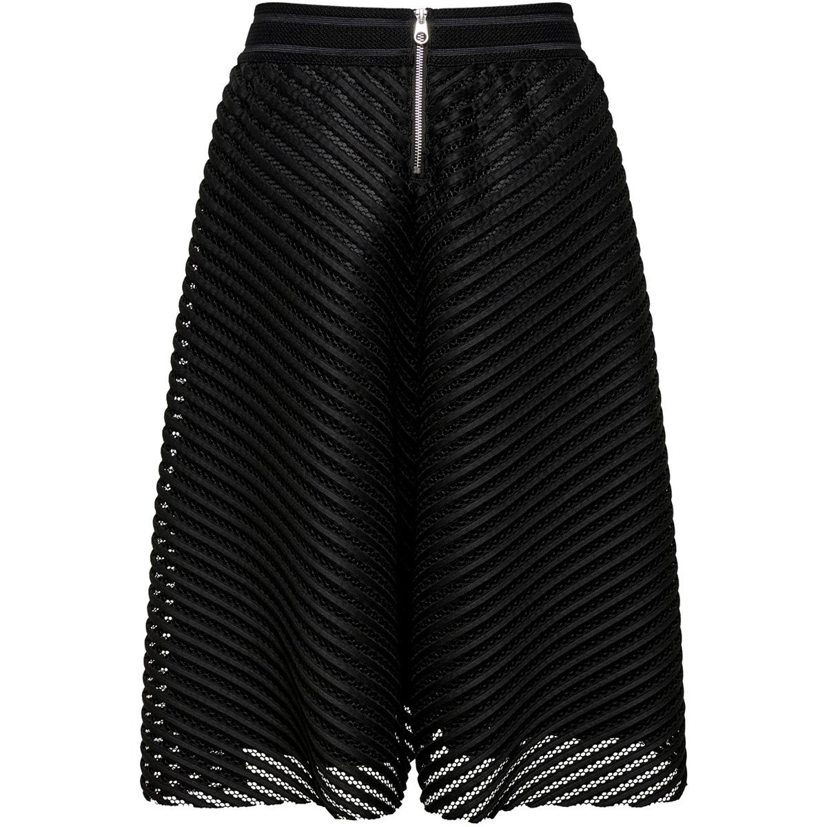 jdyoggi wide skirt wvn 15185614 jacqueline de yong rok black