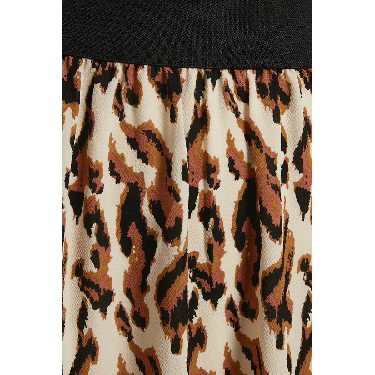 norasz skirt animal 30510387 saint tropez rok 131308 creme
