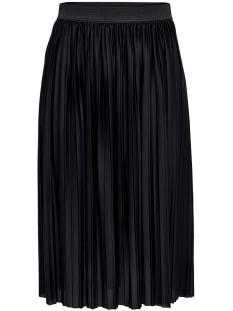 Jacqueline de Yong Rok JDYABOA SKIRT JRS EXP 15209268 Black/BLACK ELASTIC