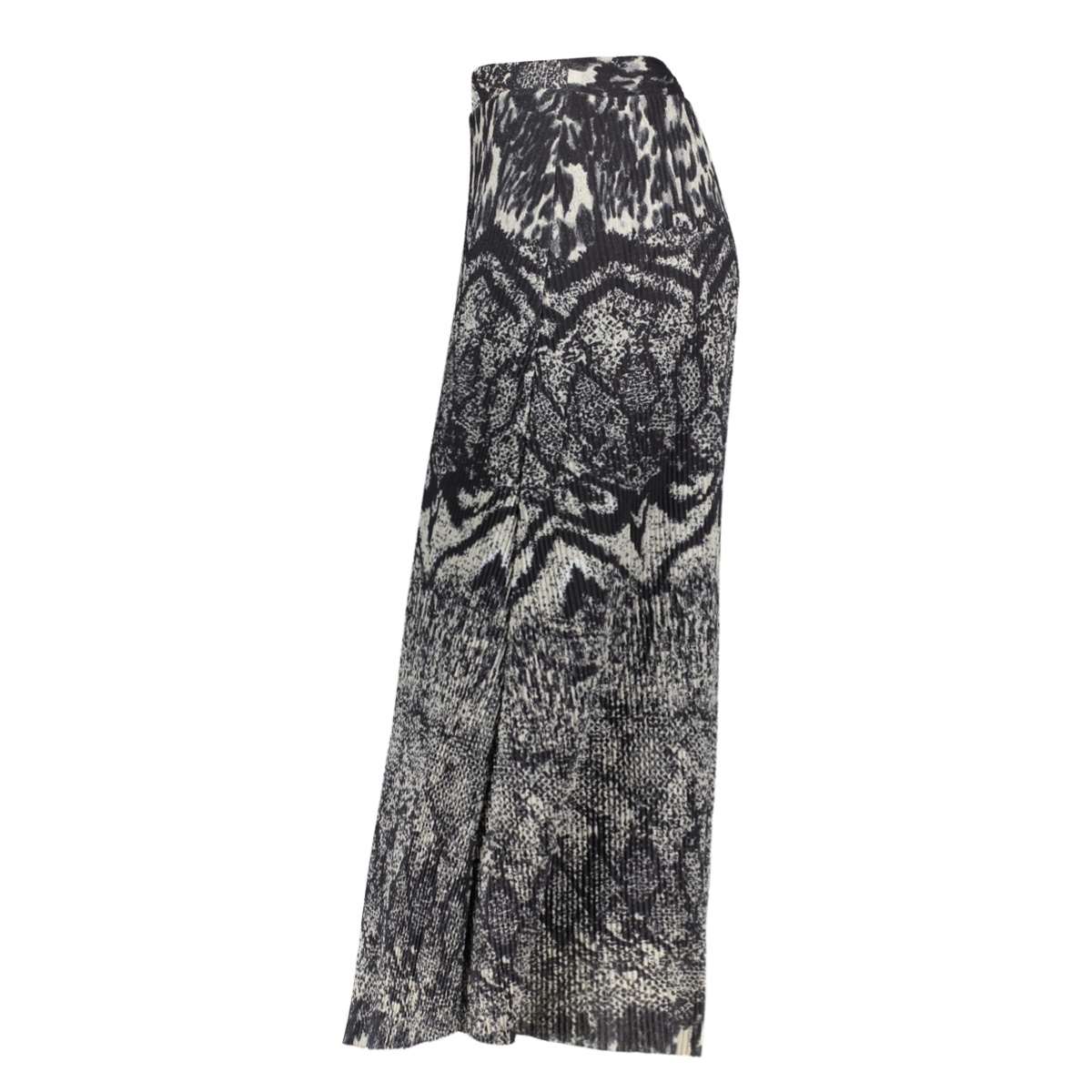 rok met grafische print 129eo1d013 esprit collection rok e001