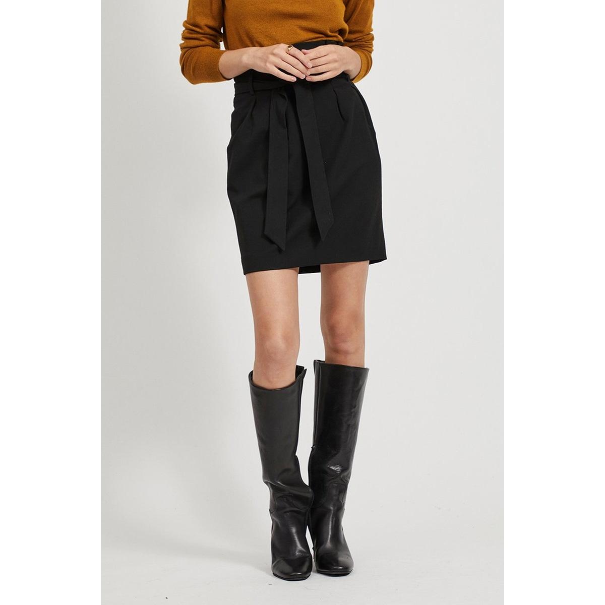 objlisa abella mini skirt noos 23030173 object rok black