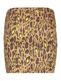 onlvigga leo skirt jrs 15200382 only rok toasted coconut/cool leo 1