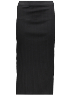 Noisy may Rok NMMONICA HW PENCIL SKIRT BG 27010551 Black