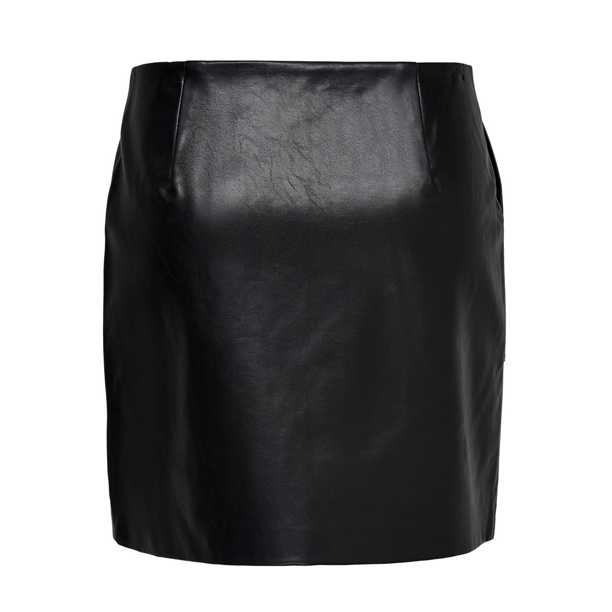 onlkylie-morgan hw pu skirt pnt 15195246 only rok black
