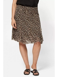Circle of Trust Rok FAME SKIRT S20 39 4680 LEOPARD