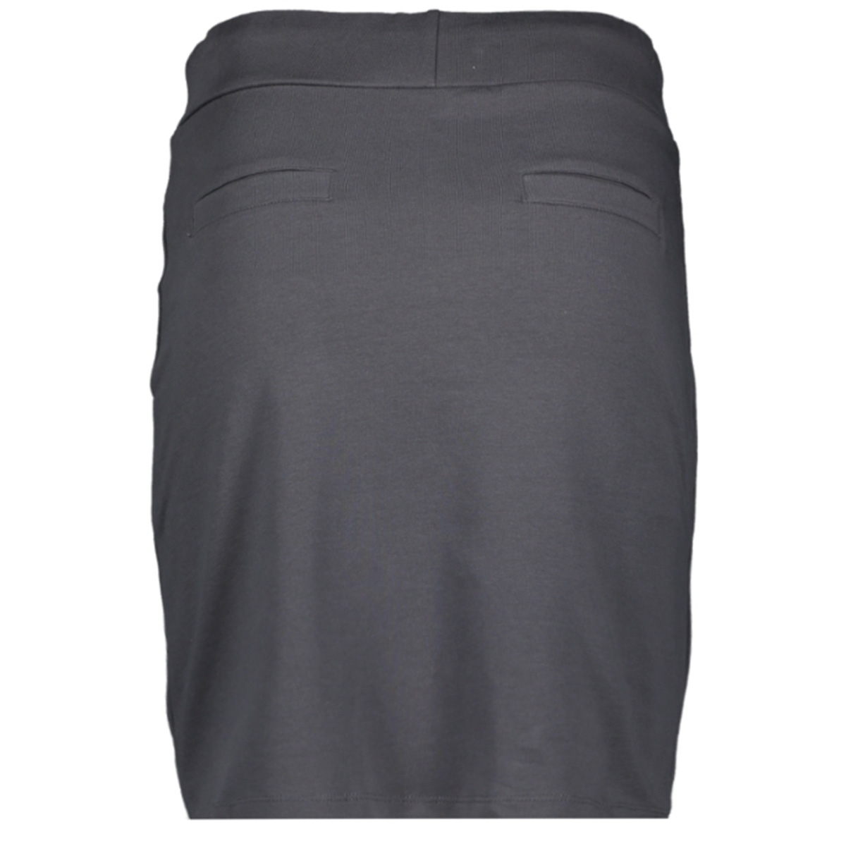 jessie skirt with buttons 201 zoso rok 0059 charcoal