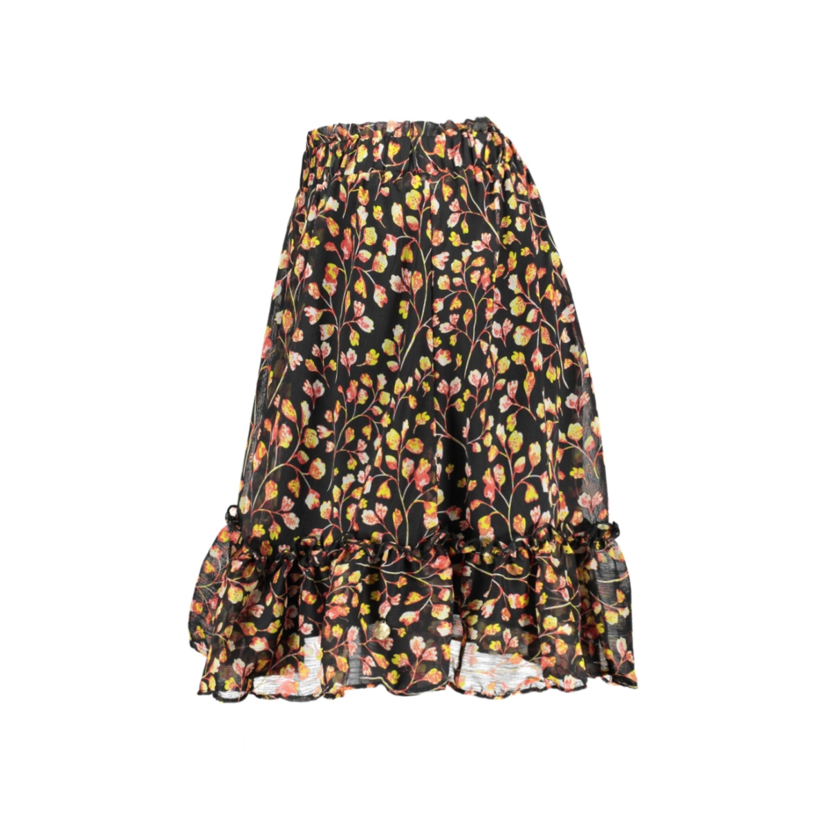 lauren skirt ss20x005 harper & yve rok red flower