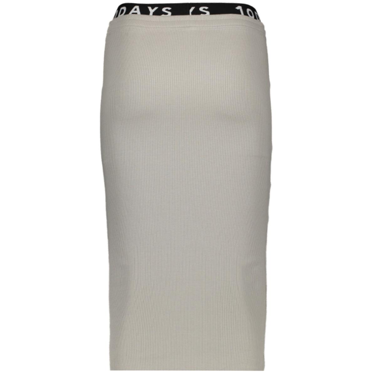 rib skirt 20 102 0201 10 days rok clay