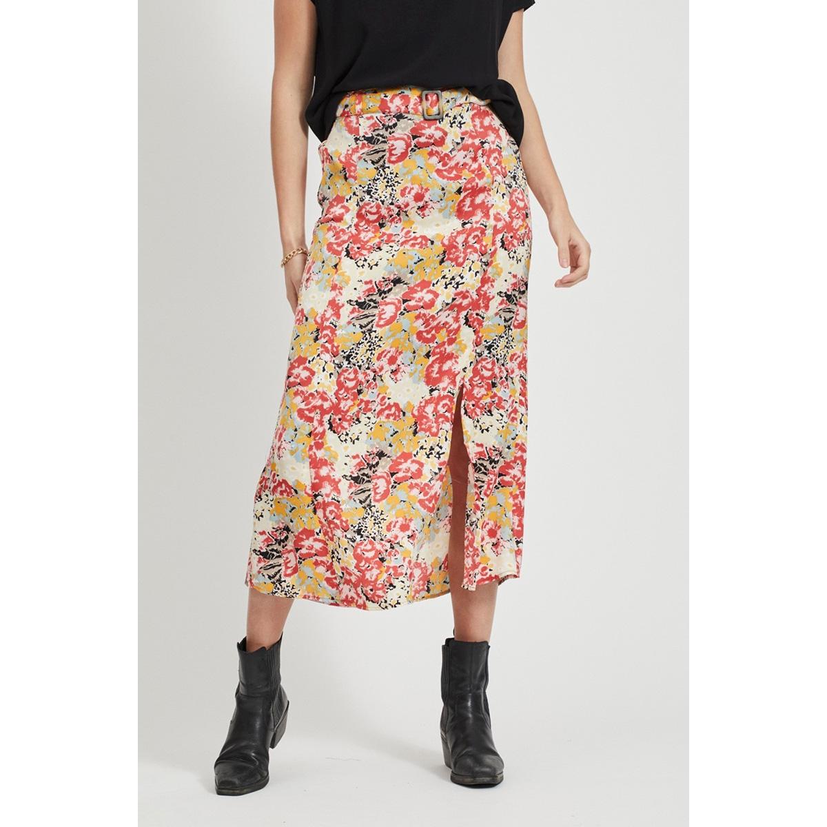 objjolly skirt 108 23032198 object rok tandori spice/multi color
