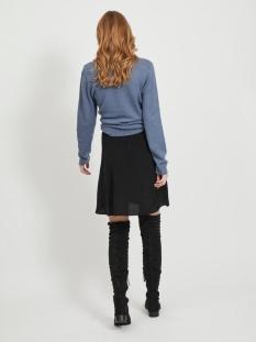 viprimera skirt-noos 14054563 vila rok black