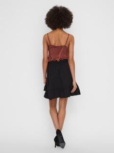 vmcita bobble wrap skirt noos 10230348 vero moda rok black