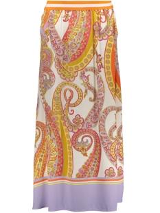 ankled skirt 0320 0344 smith & soul rok 5866 big paisley