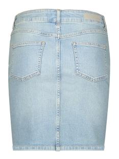 basic denim short skirt lynn 06014 geisha rok bleached used
