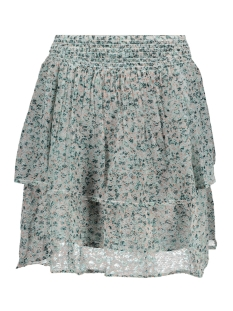 Circle of Trust Rok YENTE SKIRT S20 3 3301 INK