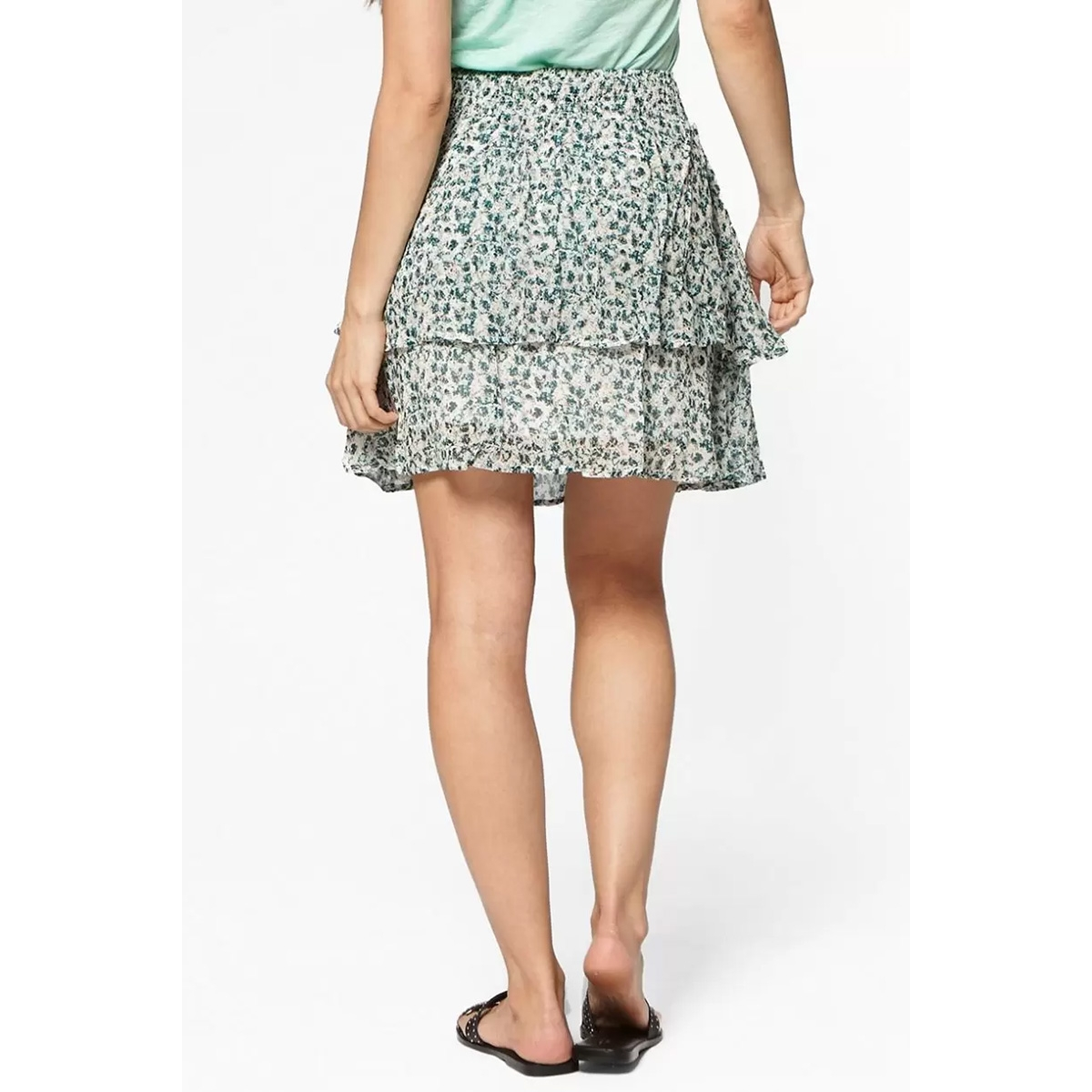 yente skirt s20 3 3301 circle of trust rok ink