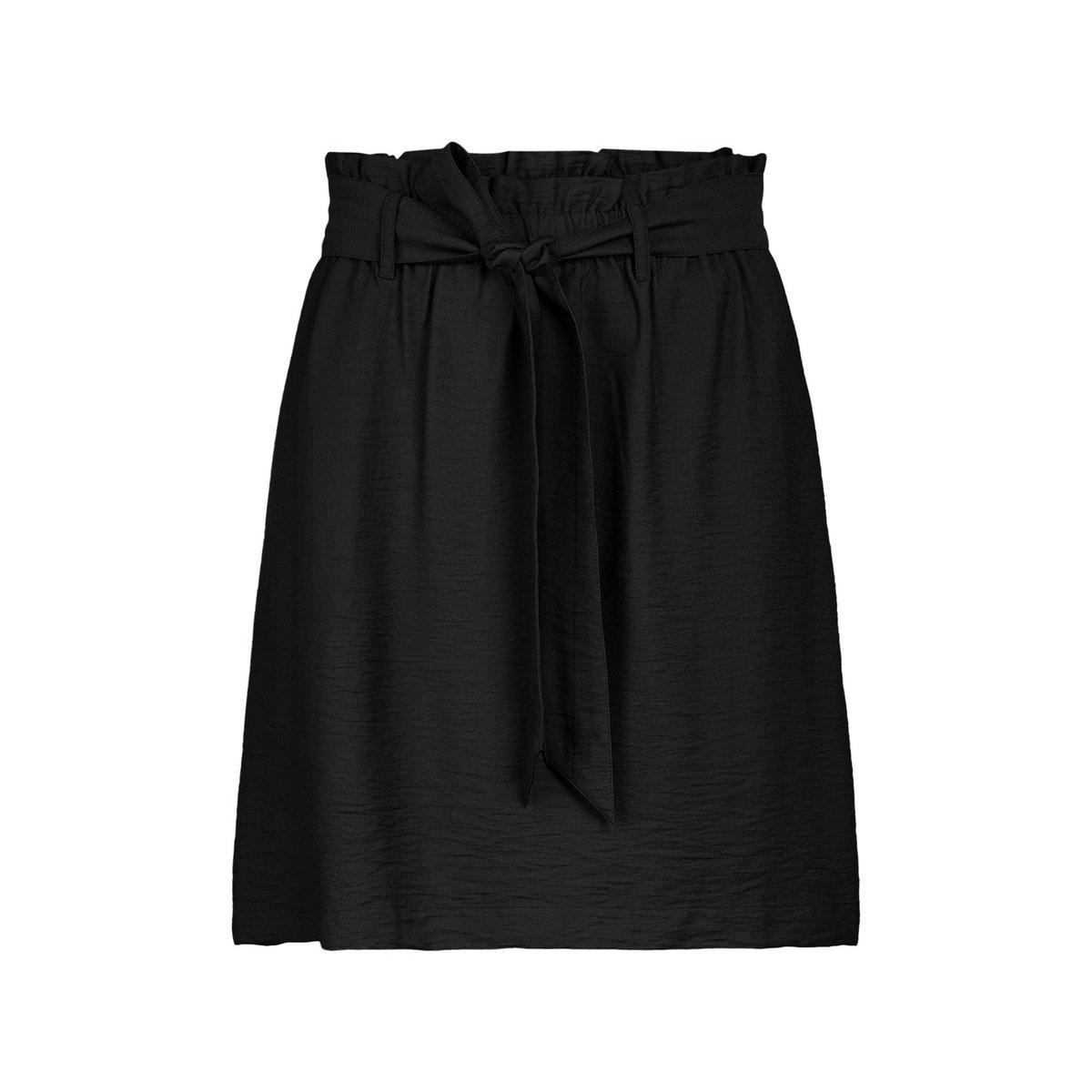 pcnykke hw skirt 17101967 pieces rok black