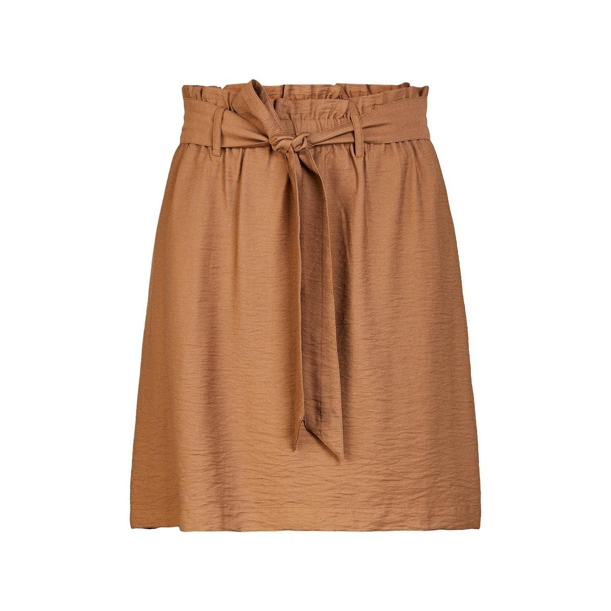 pcnykke hw skirt 17101967 pieces rok toasted coconut